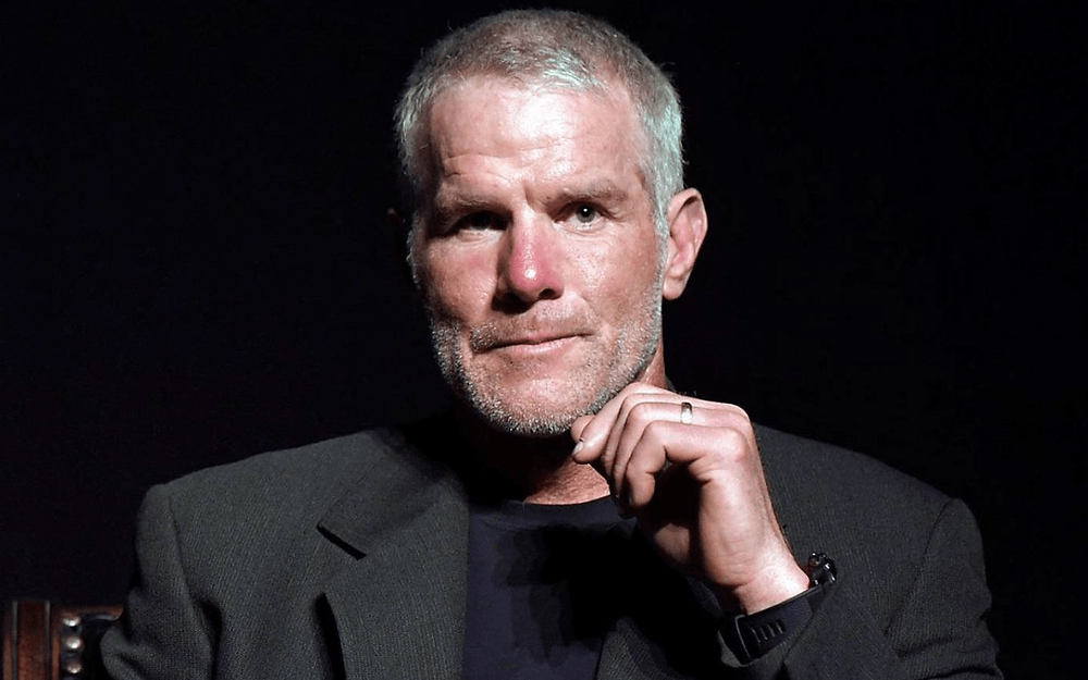 Brett Favre reveals how his addiction to painkillers almost led him to suicide