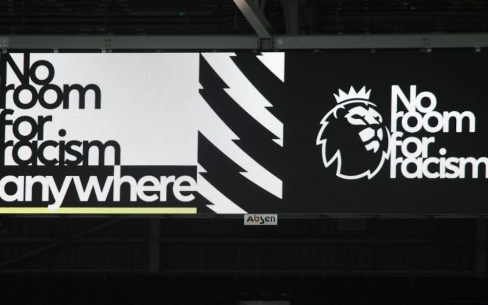 English football to boycott social media after social media abuse