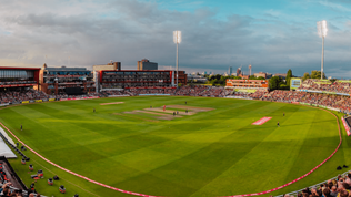 Lancashire Cricket teams-up with charities for prostate cancer awareness