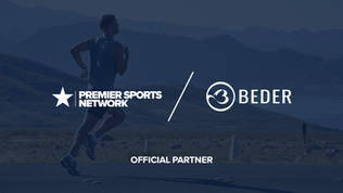Premier Sports Network announce new partnership with Mental Health charity Beder