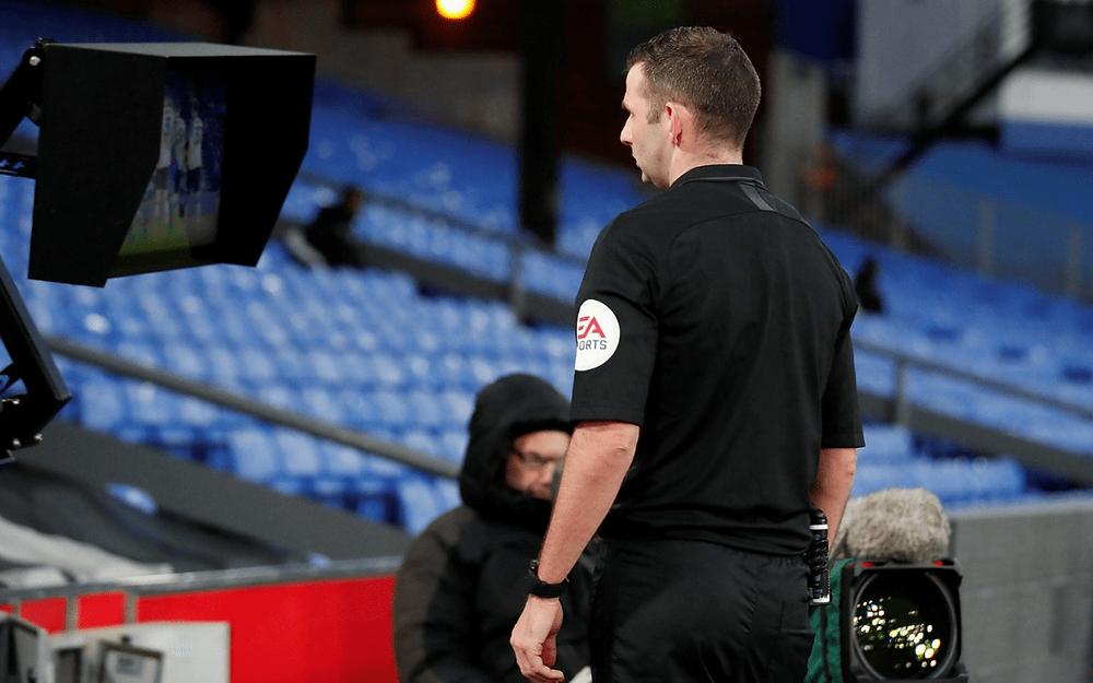 Premier League to distribute survey for VAR improvements