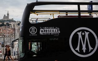 Marseille launch OM Records alongside music giants BMG