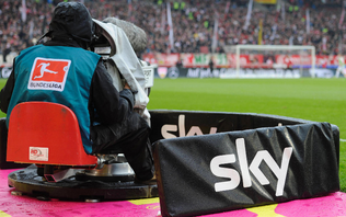 Sky and DAZN secure domestic broadcasting rights for Bundesliga