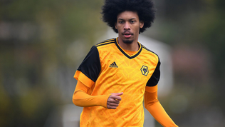 Wolves FC Academy demonstrate focus on player transitions away from the club with Forrester move