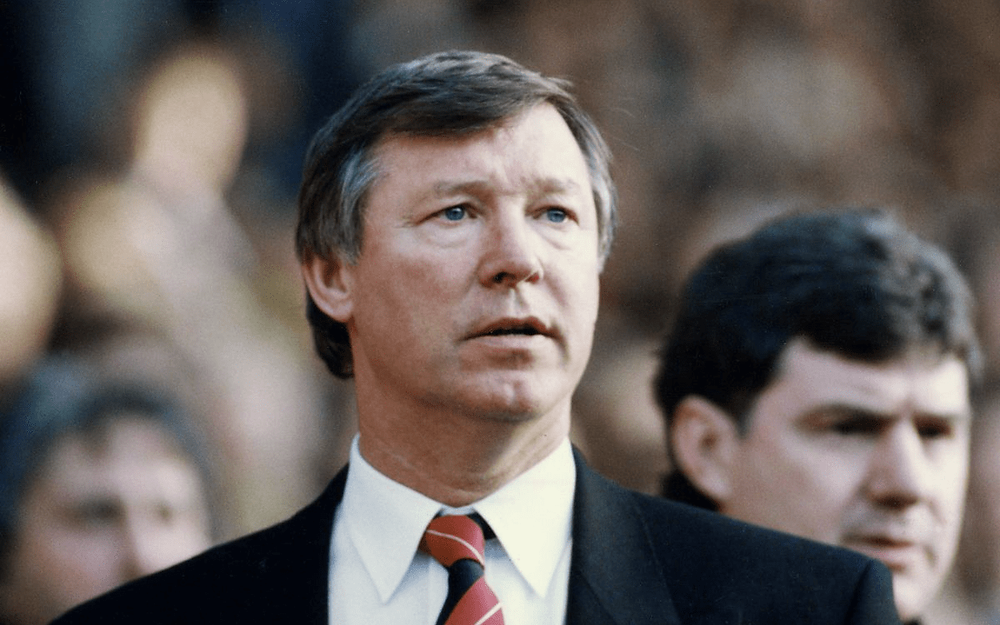 Amazon Prime and Universal to release Sir Alex Ferguson documentary
