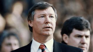 Amazon Prime and Universal to release Sir Alex Ferguson documentary