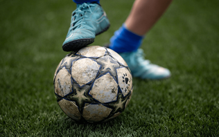 Funds in excess of £16m made available for grassroots football return