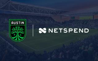 Austin FC announce shirt sponsorship deal with Netspend