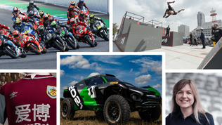 Sports Round-Up   Burnley, MotoGP, Extreme E