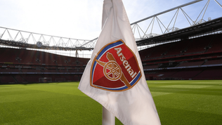 Arsenal signs up to UN climate change initiative