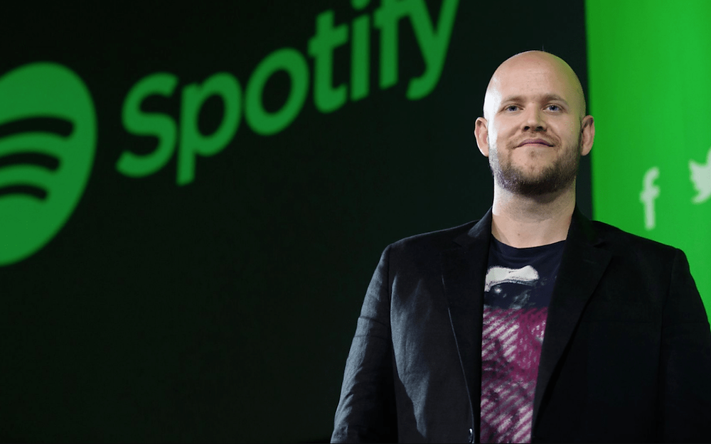 Spotify co-founder, Henry, Bergkamp and Viera look to launch joint Arsenal bid