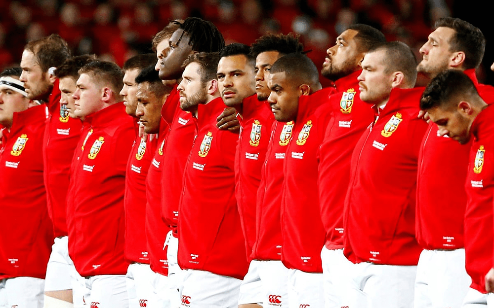 Lions to go ahead with planned summer tour in South Africa