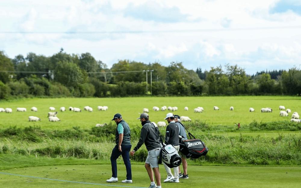 European Tour, LPGA and LET set to form mixed golfing tournament