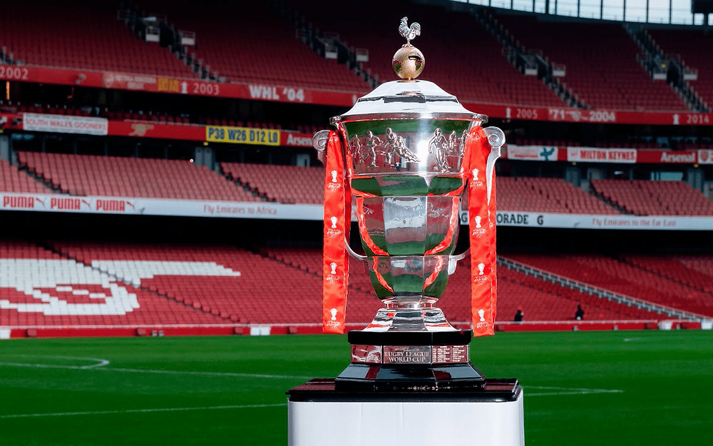 Travel restrictions to be a consideration ahead of Rugby League World Cup