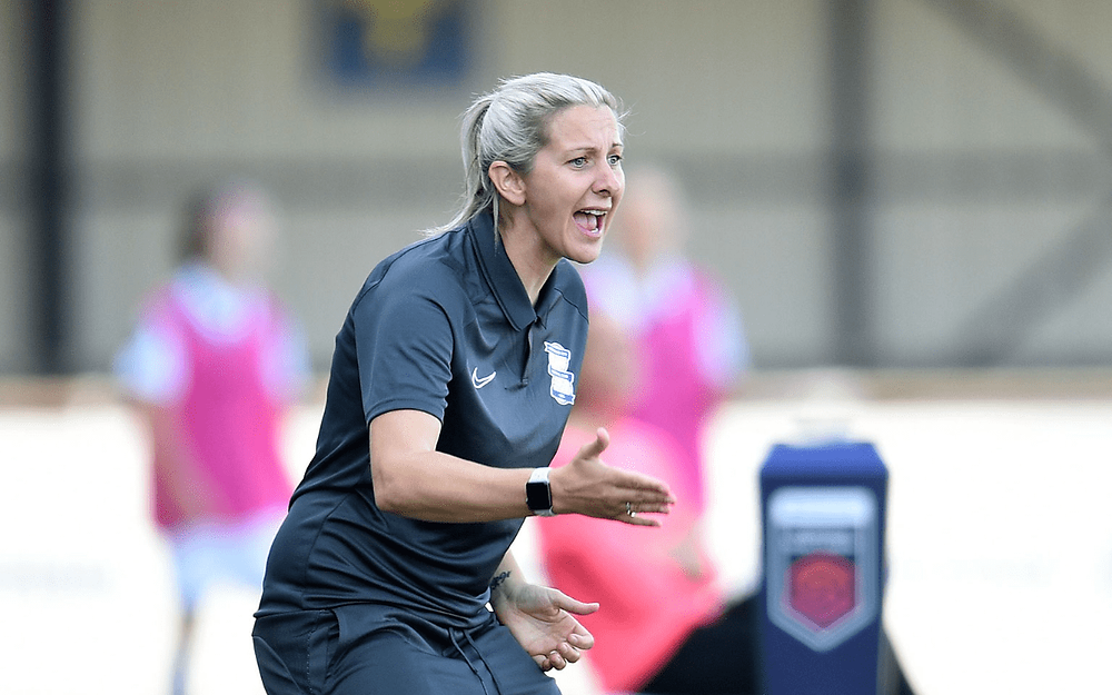 FA launch new initiative for top coaches in elite women's football