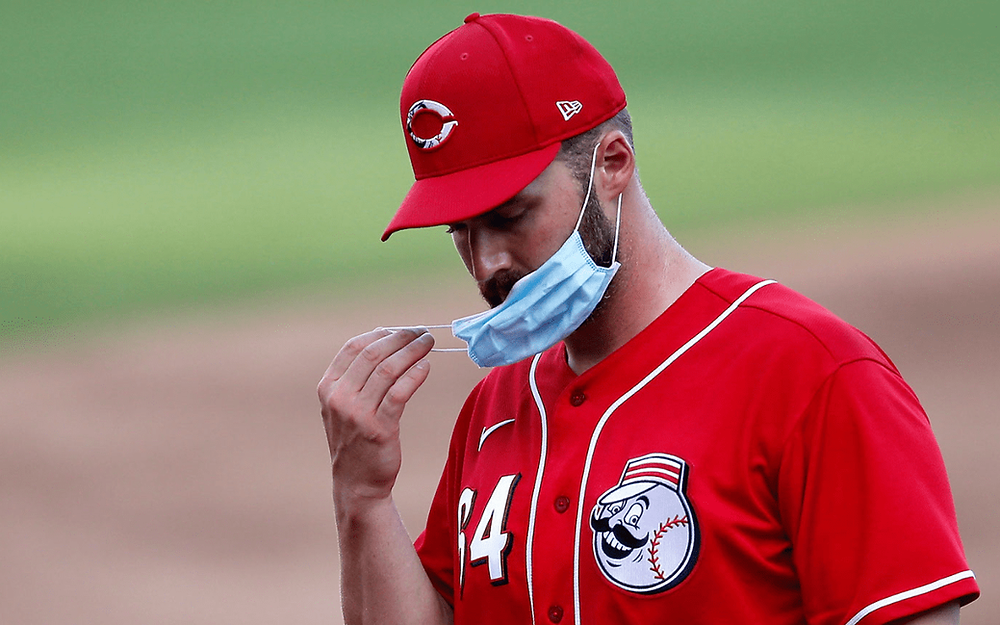 Cincinnati Reds to offer discounted tickets for vaccinated fans