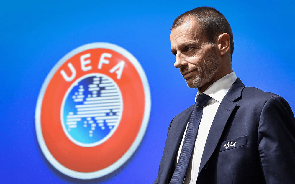 UEFA set to scrap Financial Fair Play rules to give clubs more control over their finances