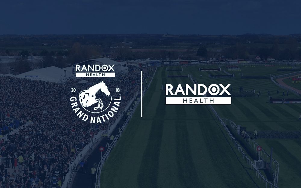 aintree grand national extend partnership with randox health horse racing