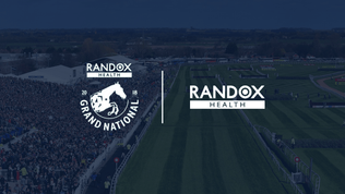 Aintree Grand National and Randox Health extend partnership until 2026