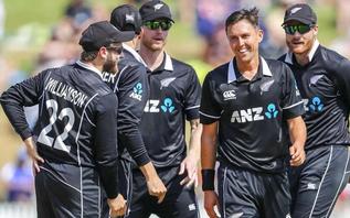 Amazon Prime Video to stream New Zealand cricket in India