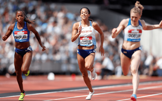 UK Athletics board to increase diversity with new appointment