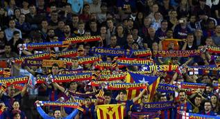 Virtual fans, FIFA audio and new camera angles for La Liga restart