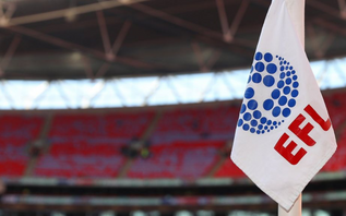 EFL rejects £375m investment offer