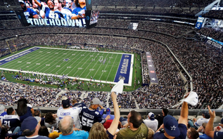 Dallas Cowboys announce protocols in preparation for fans returning