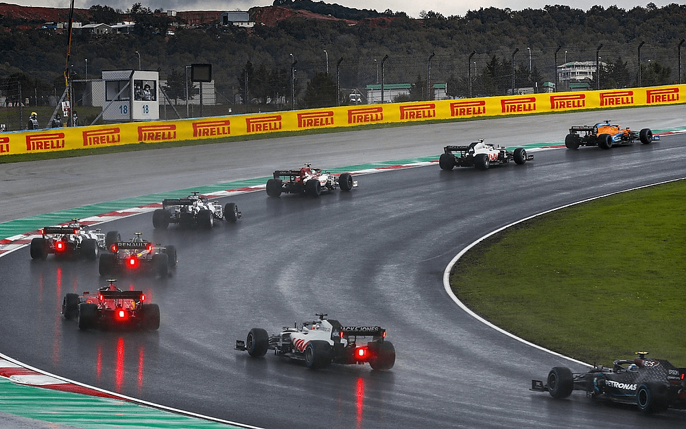 Canadian GP replaced on 2021 calendar by Turkish GP due travel restrictions