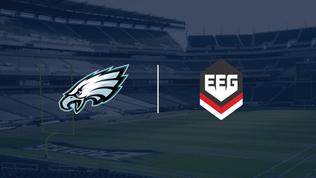Philadelphia Eagles announce partnership with eSports Entertainment Group