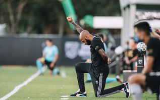 MLS looks to combat racism and increase black participation