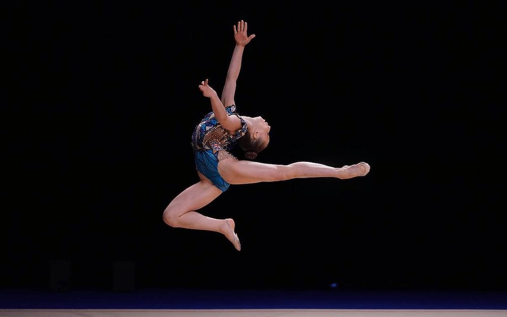 Former gymnasts take legal action against British Gymnastics