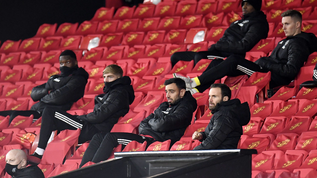 Coronavirus testing at stadiums 'some way off'