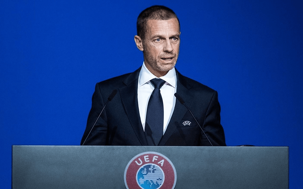 UEFA opens disciplinary proceedings against Super League rebels