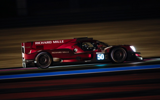 Two all-female crews to take on Le Mans 24 hours