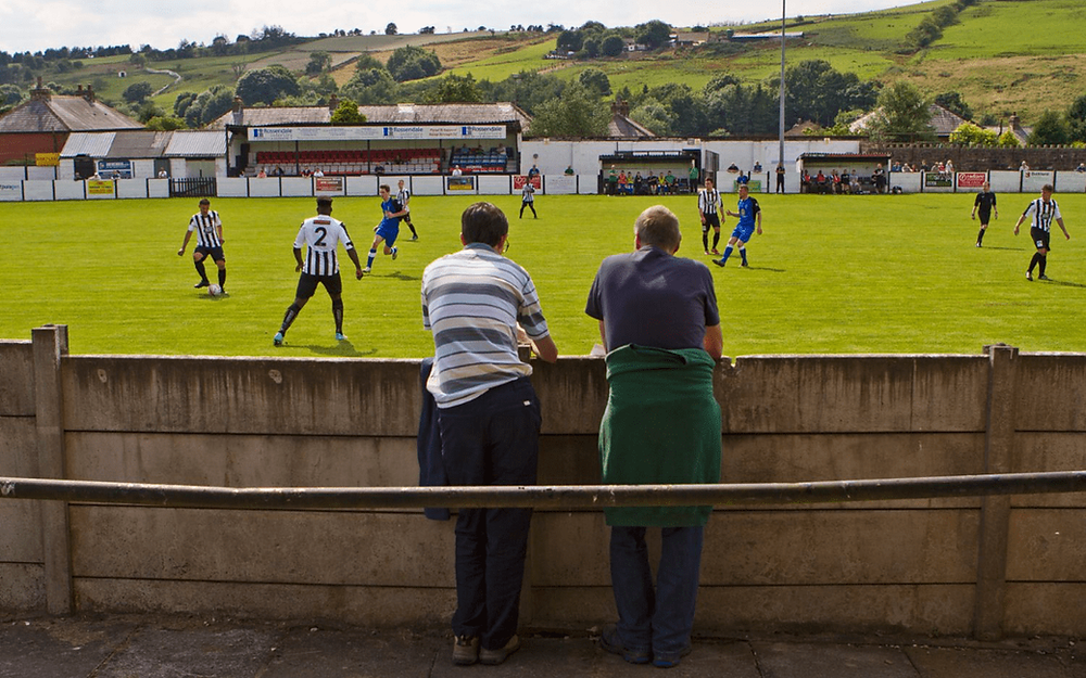 Steps three to six of non-league football curtailed by FA