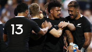Covid travel restrictions cause New Zealand to pull out of Australia and Springboks games