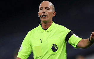 Campaign urges fans to clap referees onto the pitch