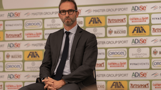 Umberto Calcagno named President of the AIC
