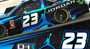 Michael Jordan becomes NASCAR team owner, with Bubba Wallace as driver