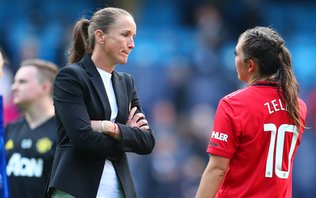Casey Stoney fears for her players welfare