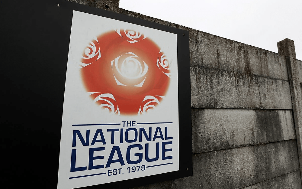 National League North and South clubs vote to null and void season