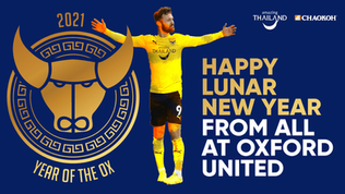 EXCLUSIVE: Oxford United talk to Premier Sports Network about their Year of the Ox campaign