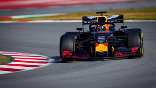 Red Bull announce deal to use Honda engines until 2025