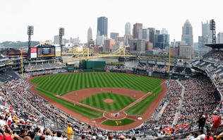 Pittsburgh Pirates extend naming rights deal of PNC Park by 10 years