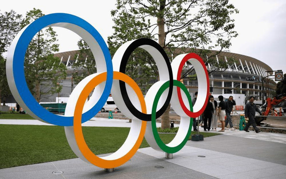 Tokyo 2020 to be staged without international spectators