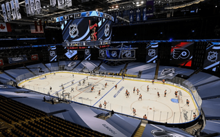 NHL look to introduce jersey sponsorships from 2022/23 season