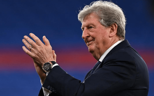 Roy Hodgson to join panel for fan-led review of football