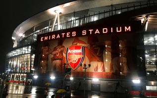 Arsenal receive £120m Bank of England loan