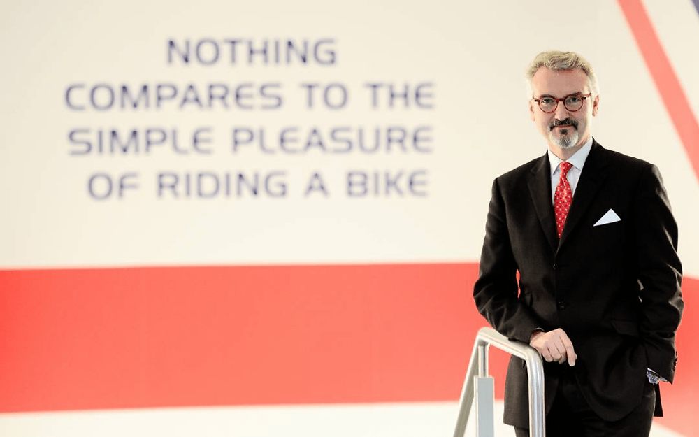 frank slevin commits second term as british cycling chair